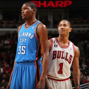 kevin-durant-and-derrick-rose