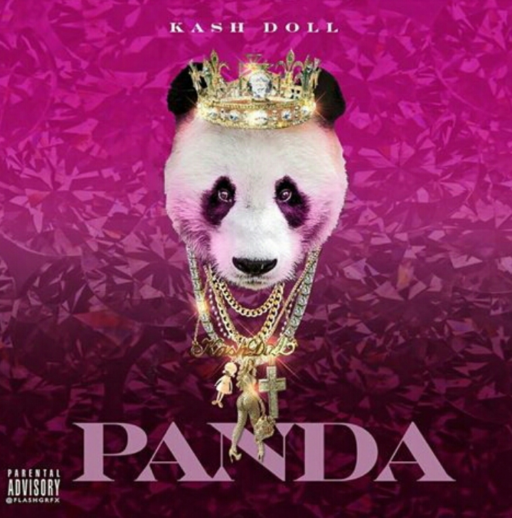"Kash Doll Debuts ""PANDA"" Proves She's On Top And Can't Be"